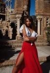 Bella Full Service Escort Girl Bur Dubai UAE Oral Sex