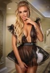 Sana Real Escorts Girl Emirates Hills Mistress