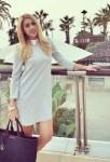 Archi Model Escorts Girl Palm Jumeirah Golden Shower