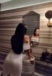 Michelle Outcall Escort Girl Downtown Dubai UAE Striptease