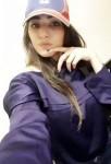 Luna Top Class Escort Girl Palm Jumeirah UAE Domination