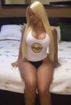 Danuta Massage Escorts Girl Dubai Marina Mistress