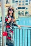 Mary GFE Escort Girl Business Bay UAE Oral Sex
