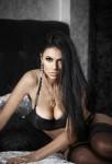 Danielle Massage Escort Girl Downtown Dubai UAE Gang Bang