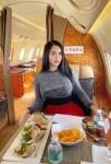 Lucky Big Boobs Escort Girl Business Bay UAE Ball Licking