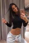 Hiba Elite Escort Girl Tecom UAE Deep Throat