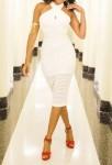 Kate Naughty Escort Girl Emirates Hills UAE Golden Shower