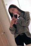 Sabrina High Class Escort Girl Barsha Heights UAE Anal Sex