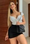 Aidana VIP Escorts Girl Downtown Dubai Blow Job