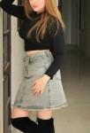 Model Ukrainian Escort Girls Swallow Nadd Al Hammar UAE