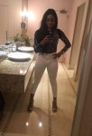 Real Mariyana Palm Jumeirah Dubai Escort Girl Swallow