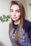 Model Lynda Marina Dubai Escort Girl Blowjob