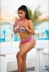 Candy Busty Escort Girl Bur Dubai UAE Foot Fetish