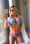 Incall Emmelyn Marina Dubai Escort Girl Fetish