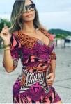Ella Luxury Escort Girl Dubai Marina UAE Domination