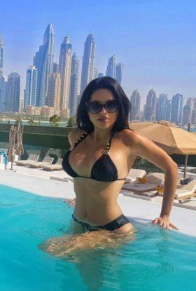 Tarsha Escort Girl Jumeirah AD-PJF33013 Dubai