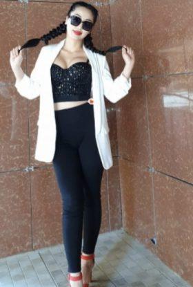 Demilia Escort Girl Al Barsha AD-YLL16085 Dubai