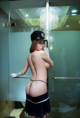 Alice Escort Girl Sheikh Zayed Road AD-GUW19270 Dubai