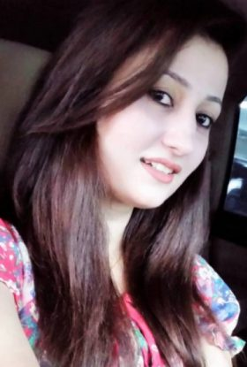 Neha Escort Girl Jumeirah Lakes Towers AD-GGM22612 Dubai