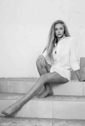 Kate Escort Girl Palm Jumeirah AD-AZM28932 Dubai