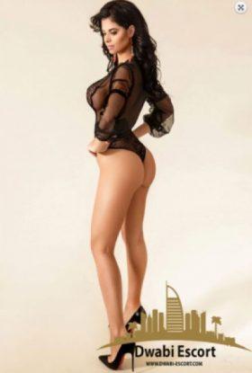 Ilsa Escort Girl Barsha Heights AD-QJN32249 Dubai