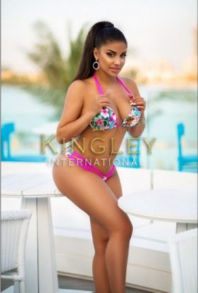 Samantha Escort Girl Emirates Hills AD-XXA15992 Dubai