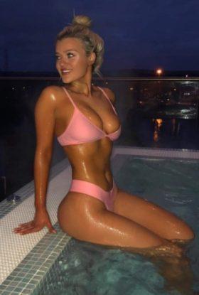 Amanda Escort Girl Al Barsha AD-RTL16590 Dubai