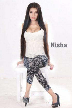 Nisha Escort Girl Jumeirah AD-NKU14218 Dubai