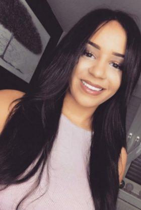 Tiffanie Escort Girl Deira AD-YUQ37821 Dubai
