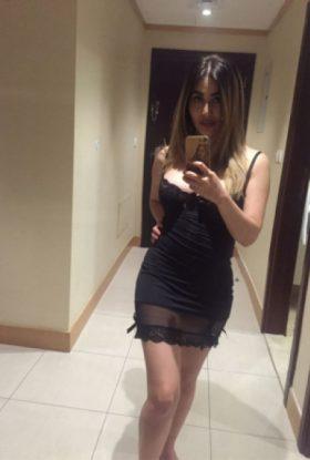 Iveta Escort Girl Business Bay AD-HLV22034 Dubai