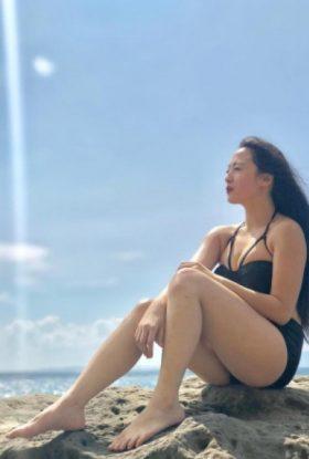 Melbin Escort Girl Jumeirah AD-HYI29102 Dubai