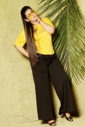 Preeta Escort Girl Palm Jumeirah AD-HMA17393 Dubai