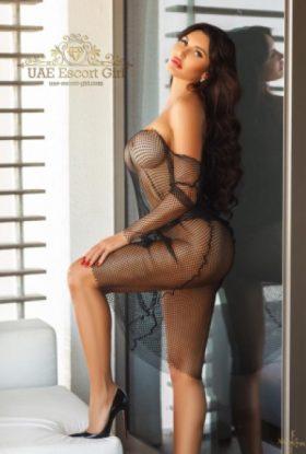 Milana Escort Girl Bur Dubai AD-YIS27148