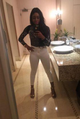 Vanessa Escort Girl Emirates Hills Dubai AD-QBT30856