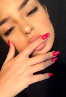 Olivia Escort Girl Tecom Dubai AD-GND16410